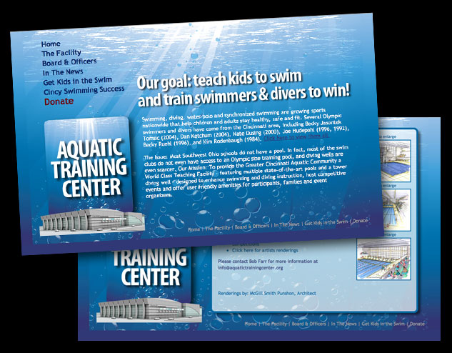 Aquatic Training Center