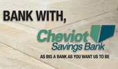 Chevito Savings